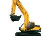 Hyundai R320LC-9 32 Tonne Excavator