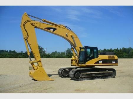 11 Tonne Excavator for hire