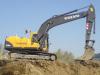Volvo 21 Tonne Excavator