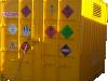 Hazardous Storage Container