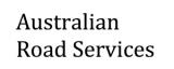 Australian Road Services