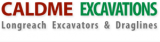 Caldme Excavations Pty Ltd