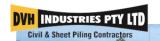 DVH Industries Pty Ltd