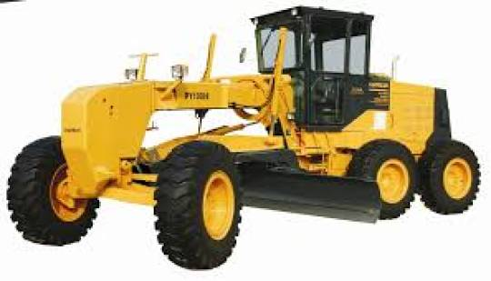 Various Graders 138kW for hire