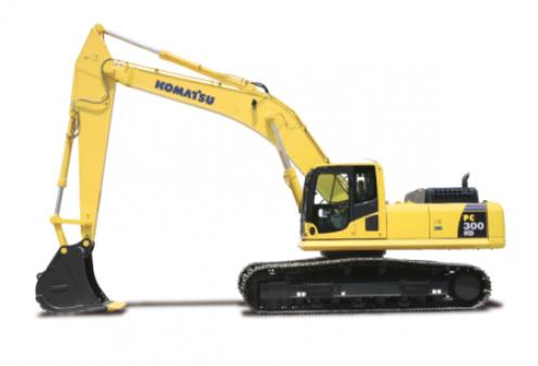 14 Tonne Excavator for hire