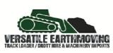 Versatile Earthmoving