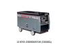 Generators Three Phase 10 kva Invertor - diesel silenced