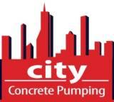 City Concrete Pumping
