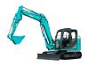 8.0 Tonne Excavators
