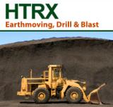 HTRX Earthmoving, Drill & Blast