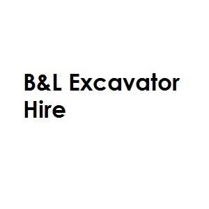 B & L Excavator Hire Pty Ltd
