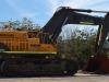 Volvo 70 Tonne Excavator