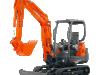 Kubota KX91-3 3.5 Tonne Excavator