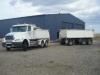 Freightliner Columbia Tandem Tipper