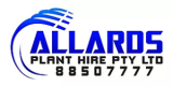 Allard's Plant Hire Pty Ltd