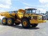 Caterpillar 40 Tonne Dump Truck
