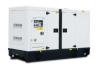 60kVA Silenced Generator