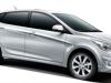 Hyundai Accent (4 Door Auto)