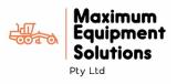 Maximum Equipment Solutions