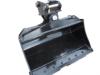EXCAVATOR - BUCKET HYDRAULIC TILT (SUIT 3.5T)