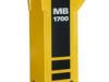 Atlas Copco MB 1700 Hydraulic Rock Breaker