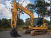 2010 Komatsu PC130-8 13 Tonne Excavator