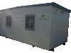Site Hut 6 x 3