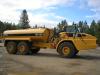 Caterpillar 735 30,000L Water Truck