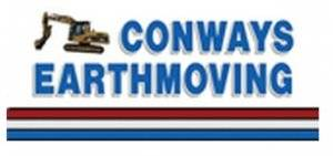 Conways Earthmoving Pty Ltd