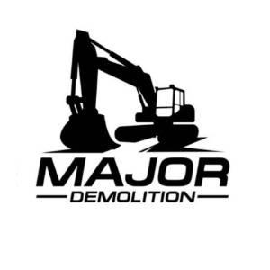 Major Demolition & Excavation