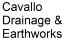Cavallo Drainage & Earthworks