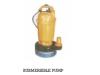 Puddle Pumps