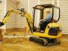 Caterpillar 301 1 Tonne Mini Excavator