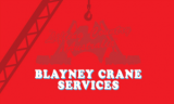 Blayney Cranes Services Pty Ltd