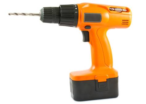 Electric drill for hire