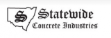 Statewide Concrete Services