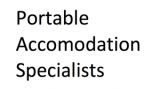 Portable Accomodation Specialists