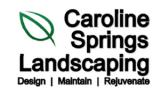 Caroline Springs Landscaping