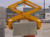 Block Grab 20-300mm (1500kg)