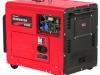 Genelite GH5000H 6 kVA Generator