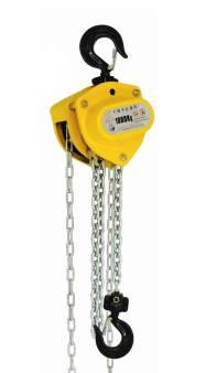 Chain Blocks for hire