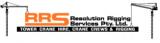 Resolution Rigging Services Pty Ltd