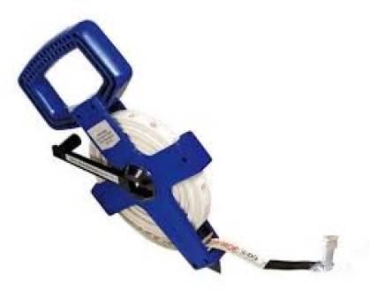 Survey Equipment Tape Measure 50 Metres for hire