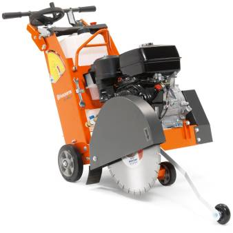 Concrete Equipment Floor saw 450mm for hire