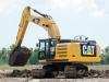 Caterpillar 336 36 Tonne Excavator