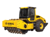 16 + Tonne Padfoot Roller