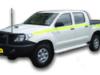 Toyota Hilux Manual 1 Tonne Mine Spec Dual Cab Ute