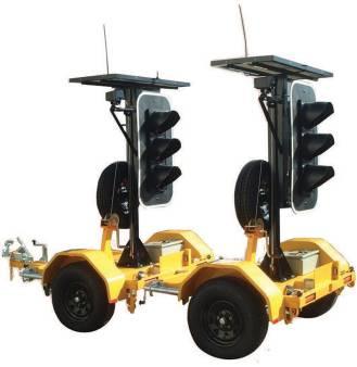 Traffic Lights (Solar) for hire