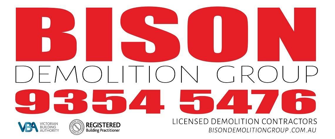 Bison Demolition Group