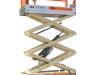 JLG 4.5 Metre Electric Scissor Lift
